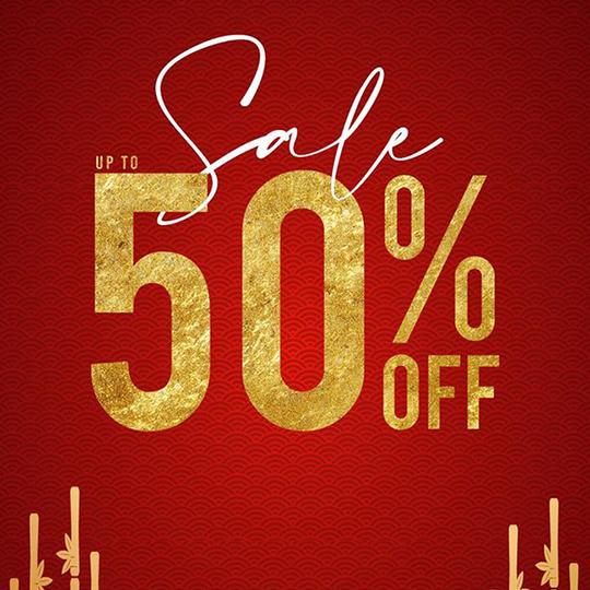 Tinfour Clothing khuyến mãi đến 50% nhiều sản phẩm