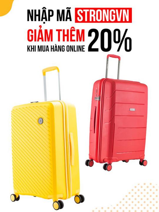 MIA khuyến mãi 20% khi mua hàng online