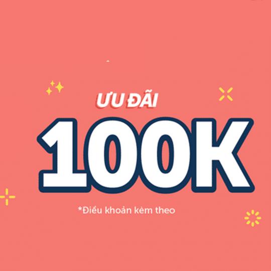 Traveloka giảm đến 100k khi đặt vé Experience