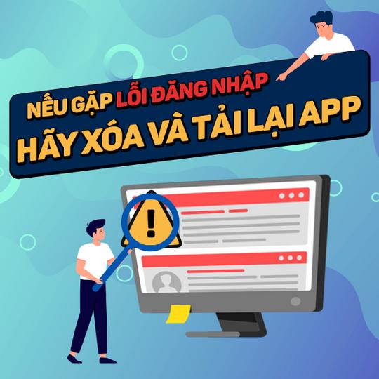 Shopiness hướng dẫn sửa lỗi đăng nhập