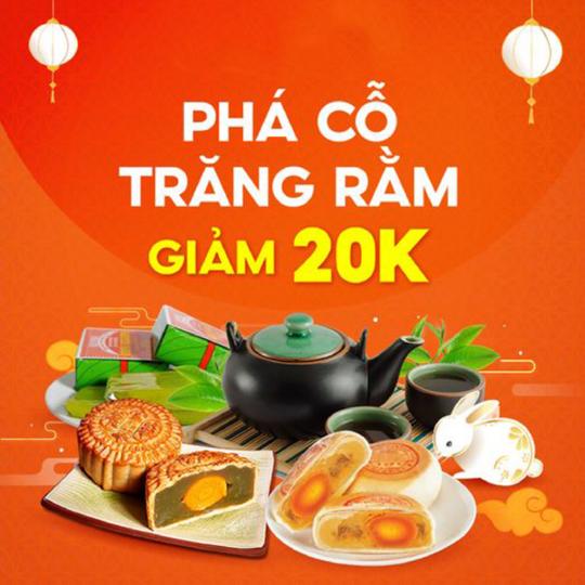 Shopee Food Ưu đãi 20k cho đơn hàng từ 199k